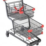 In-Store Shopping Carts