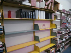 Five Myths of Gondola Shelving