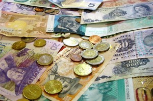 foreign-currency