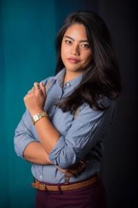 Meg Le Vu