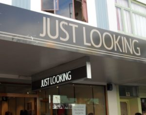 just-looking-store