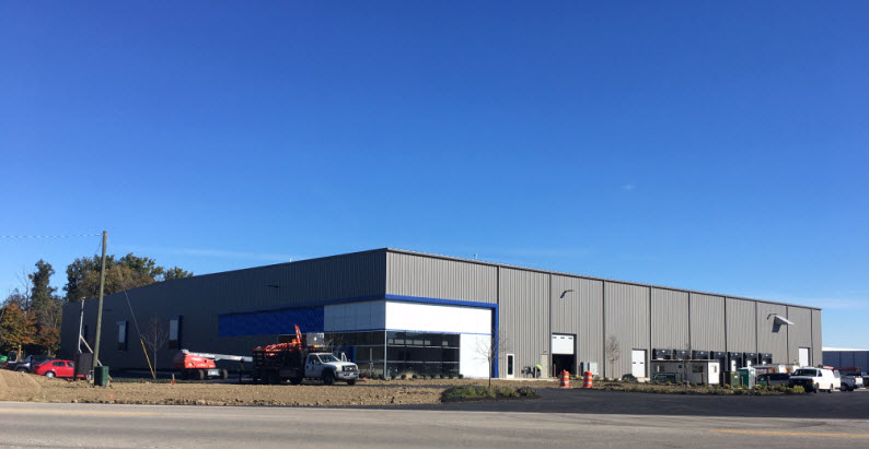 New location for Midwest Retail Services